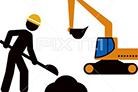 深挖路段的施工工艺