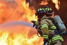 消防安全知识培训-PPT课件