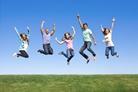 积极心理学:关于人类幸福和力量的…