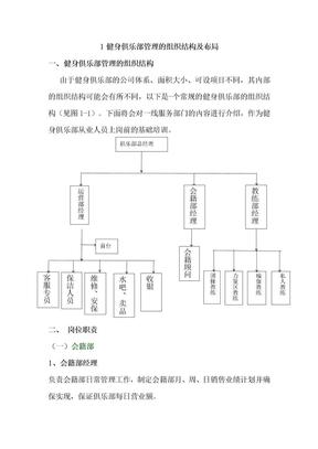 1、俱乐部各部门组织结构图.doc