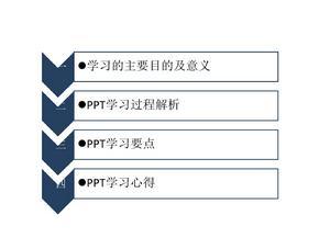 PPT学习总结要点.pptx