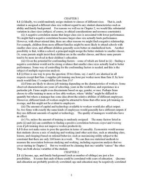 计量经济学课后答案伍德里奇CHAPTER 1-12 answers.doc