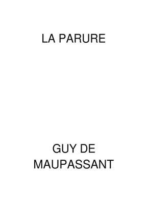 法语小说项链莫泊桑.pdf