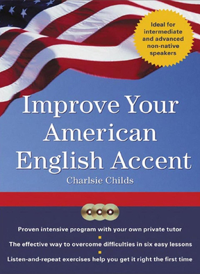Improve Your American English Accent.pdf