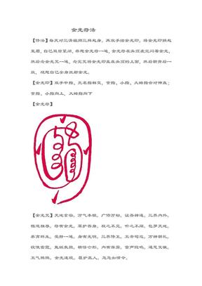 金光符法.doc