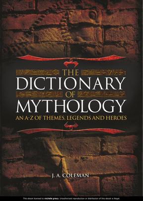 The+Dictionary+of+Mythology.pdf