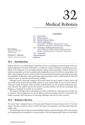 medical robotics.pdf
