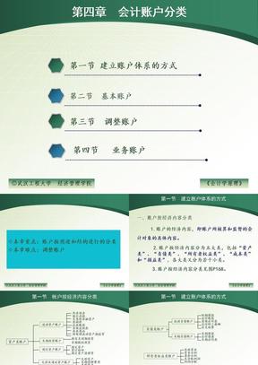 第四章  会计账户分类.ppt