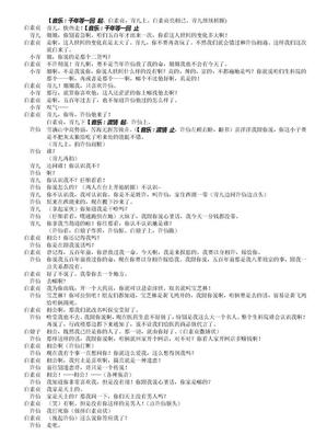 《白蛇传》 剧本.doc