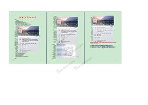 模具毕业设计装配图零件图图纸技术要求.doc