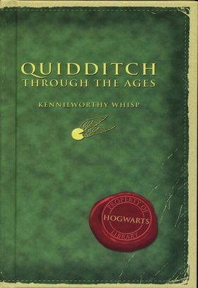 J.K. Rowling Quidditch Through the Ages.pdf