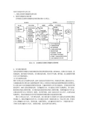 变频空调器典型电路分析.doc