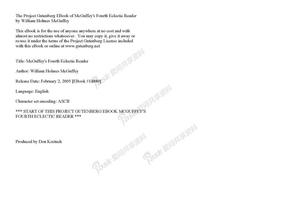 美国原版经典语文课本4带图.doc