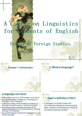 英语语言学完整版.ppt