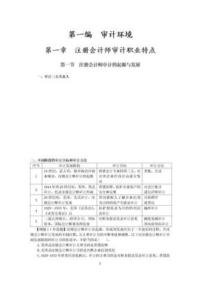 2013注会-审计讲义.doc