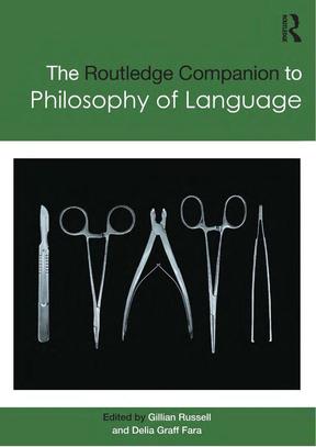 Philosophy of Language.pdf