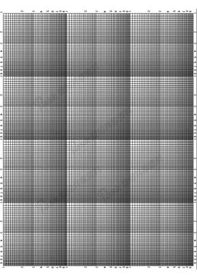 双对数坐标纸.pdf
