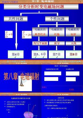 8-第八章 电磁辐射-ljy.ppt