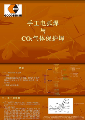 电弧焊与CO2气体保护焊.ppt