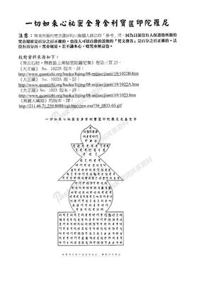 宝箧印经_果滨.doc