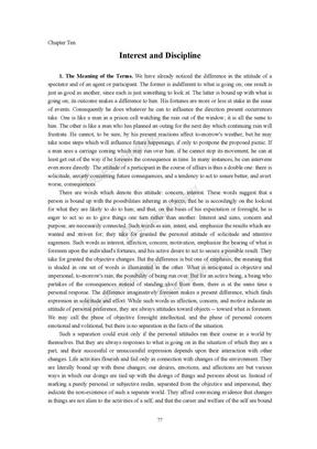 民主主义与教育英文版EnglishVChapter10.doc