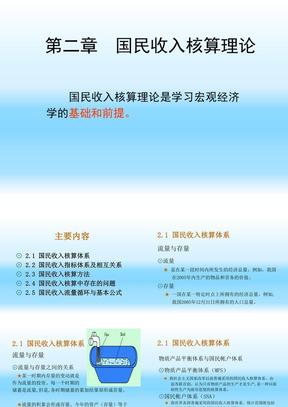 02国民收入核算.ppt