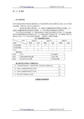 2009年天狼星无师自通会计22.doc
