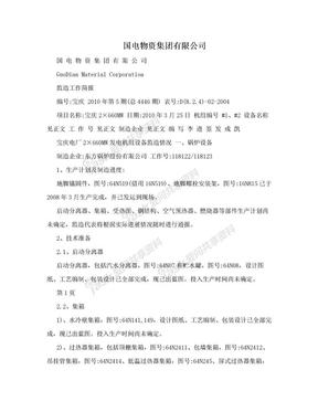 国电物资集团有限公司.doc