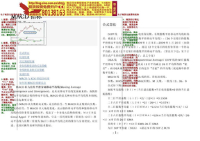 股票指标详解.doc