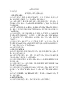 人员组织机构图.doc