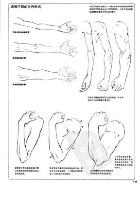 超级漫画素描技法——基础篇_部分4.pdf