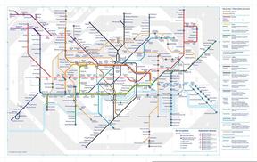 伦敦地铁地图详细大图.pdf