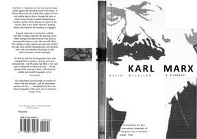 英文版《马克思传》麦克莱伦.pdf