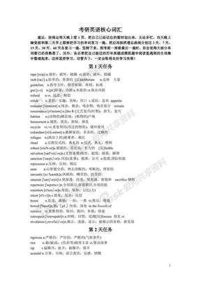 考研英语1500高频词汇.pdf