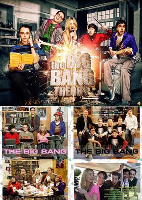 presentation (The_Big_Bang_Theory).ppt