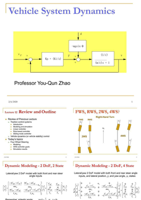 Lecture_12_Four Wheel Steering.ppt