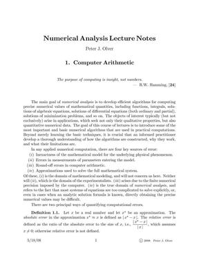 [1]Computer Arithmetic.pdf