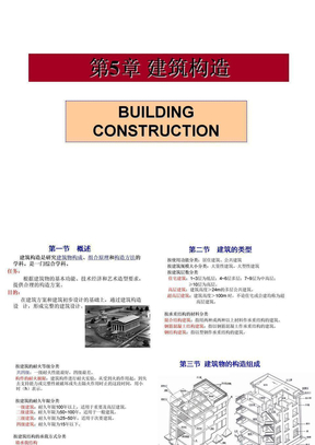 第5章 建筑构造.ppt