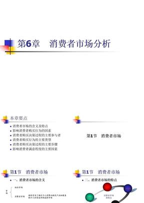 郭国庆市场营销学通论(第四版)课件v6消费者市场分析.ppt