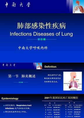 肺部感染性疾病.ppt.ppt