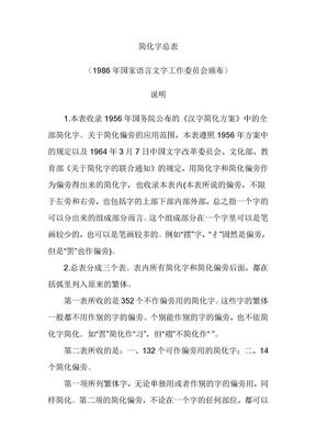 繁简字表.doc