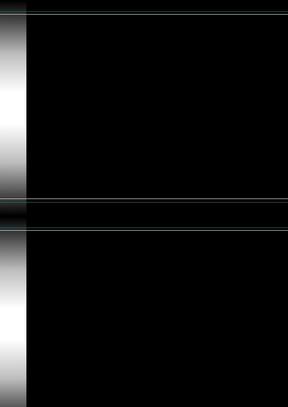 黑白现代风格色彩PPT模板.ppt