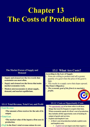 13生产成本.ppt