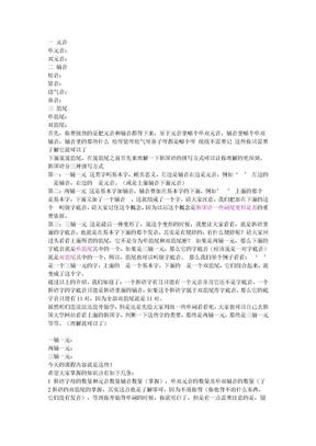 韩语发音的基本的规则.doc