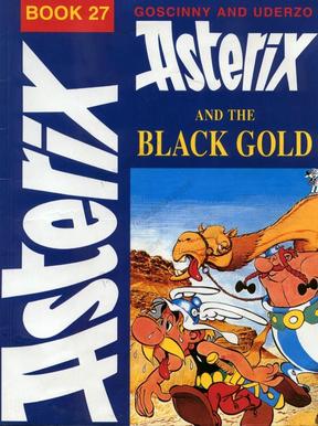 英文漫画-Asterix系列漫画 第28册(全41册).pdf