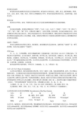 音韵学讲义.doc