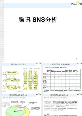 腾讯SNS分析.ppt