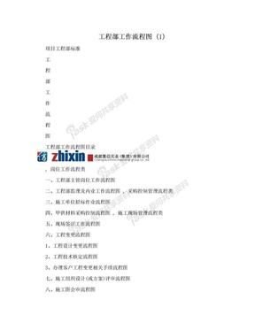 工程部工作流程图 (1).doc