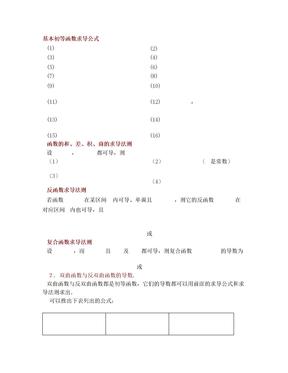 基本函数求导公式.doc