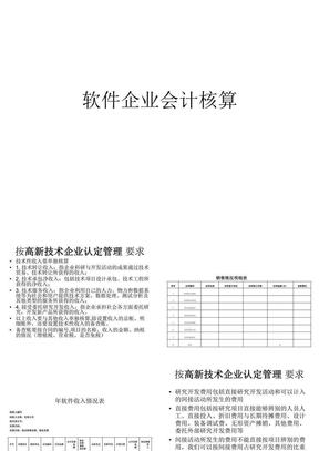 高新技术企业会计核算.ppt